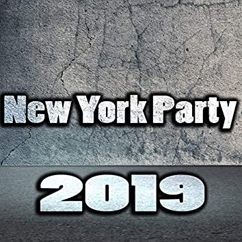 New York Party 2019