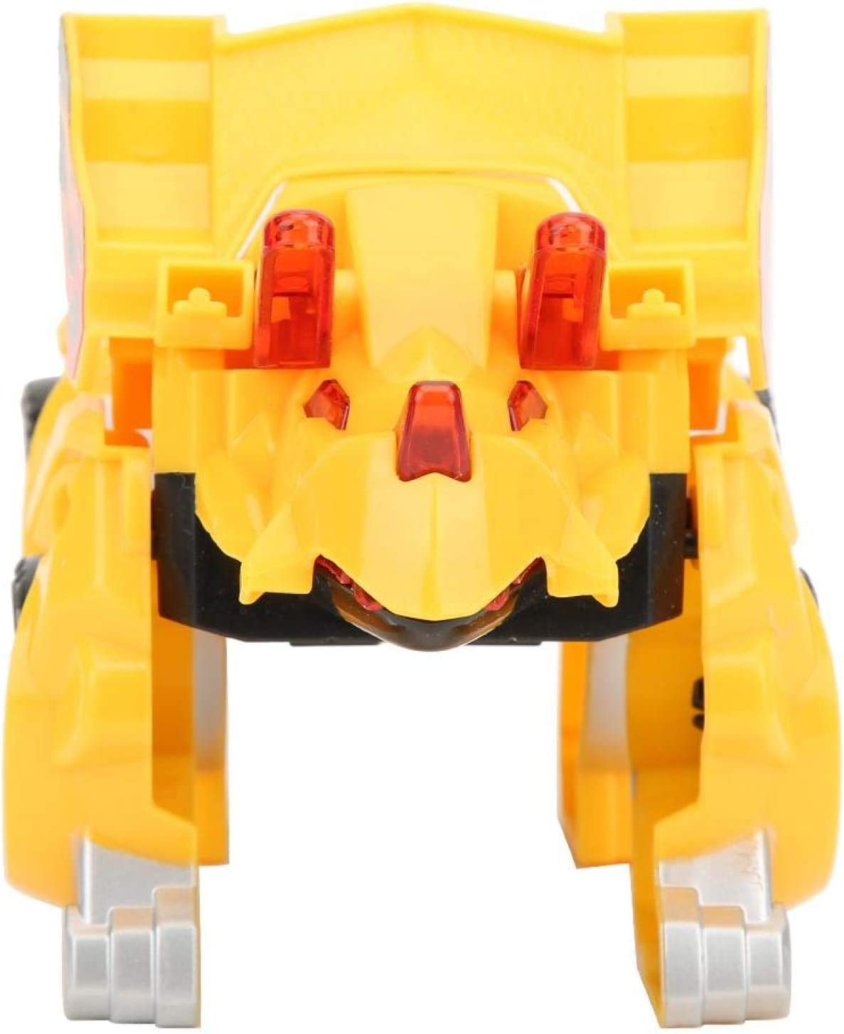 FEYV Dinosaur High order Max 66% OFF Toy Non-Toxic Deformation Battery-Free