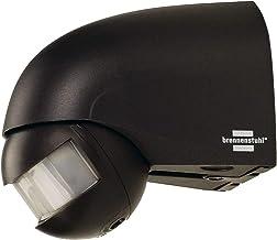 Brennenstuhl Bewegingsmelder infrarood/bewegingssensor voor binnen en buiten - IP44 (180° detectiehoek en 12m bereik) antr...