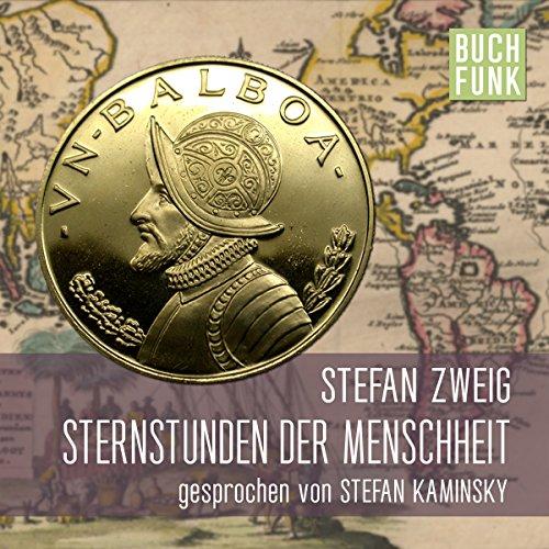 Sternstunden der Menschheit audiobook cover art
