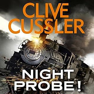 Night Probe! cover art