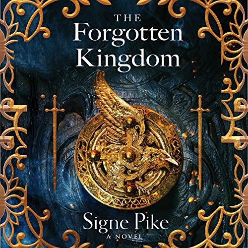 Page de couverture de The Forgotten Kingdom