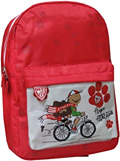 Athletic Club MC-65-AC Mochila con Bolsillo, 30 cm