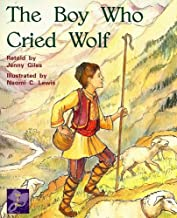 little boy who cried wolf short story