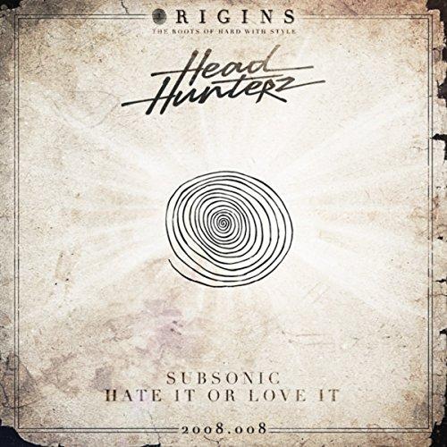 Subsonic (Original Mix)