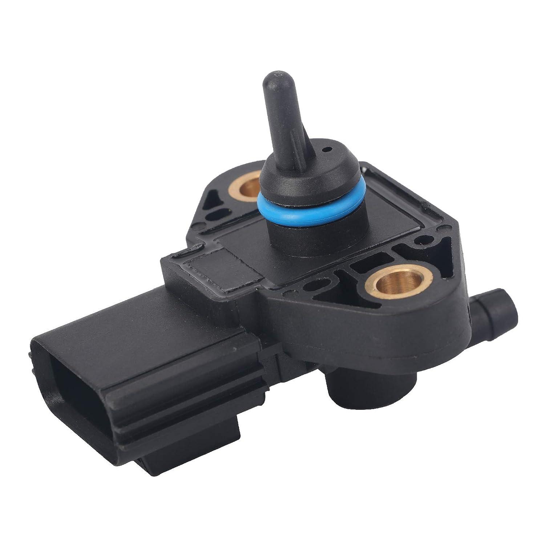 AOKAILI Fuel Injection Pressure 3F2E-9G756-AD 2008-20 Max 50% OFF Fit Sensor cheap