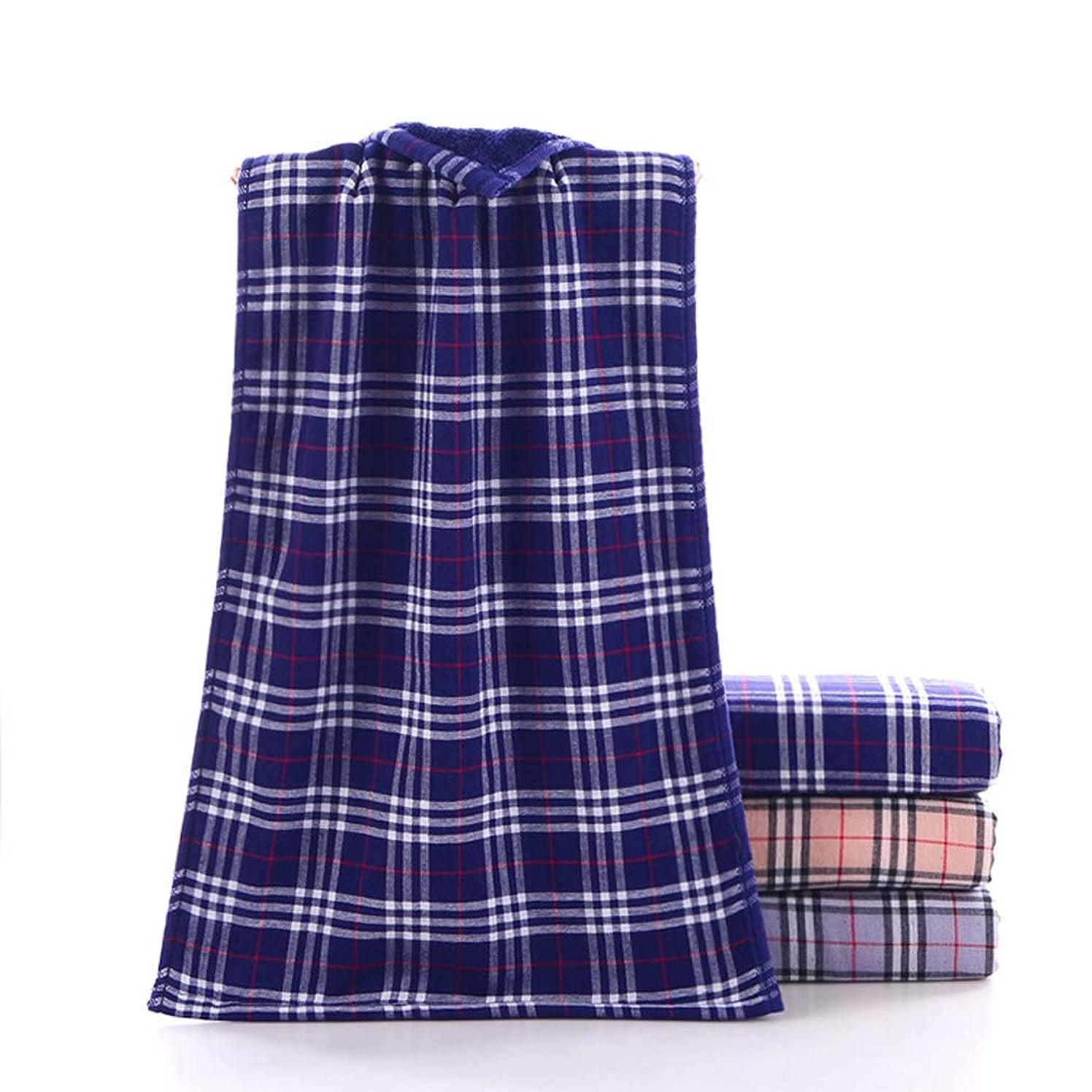 お祝いチーター地獄コットンハンドタオル非常に柔らかく、吸収性があり、毎日,Blue,34*75cm