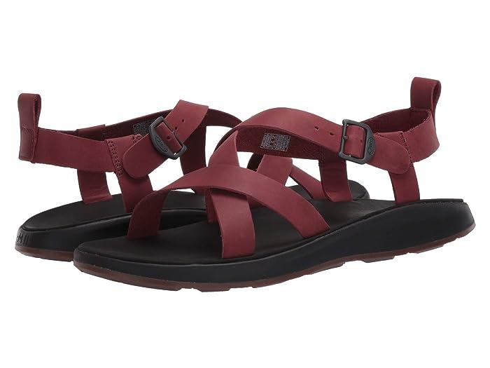 Chaco  Wayfarer (Port) Mens Sandals