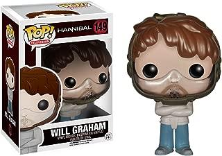 Funko POP TV: Hannibal - Will Graham Straitjacket Figure
