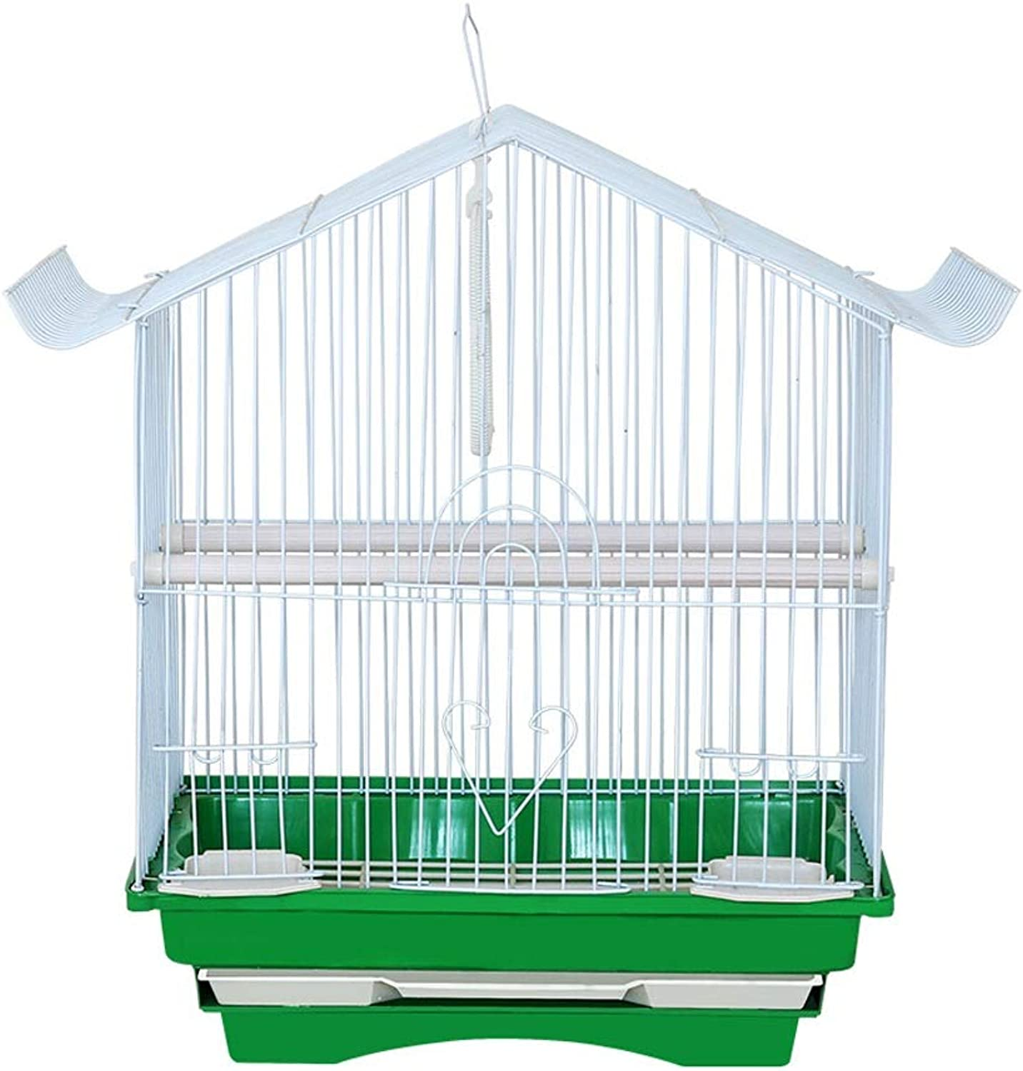 Bird Cages Pet Birdcages Hamster Cage Starling Parred Finch Canary Birdhouses Pet Home Bird Supplies