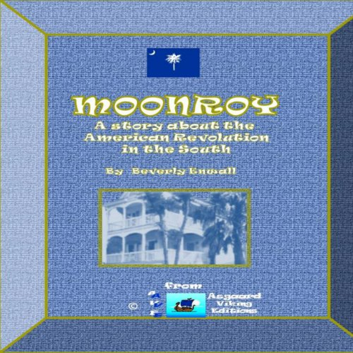 Moonroy cover art
