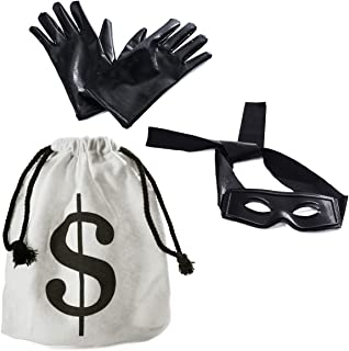Best female burglar costume Reviews