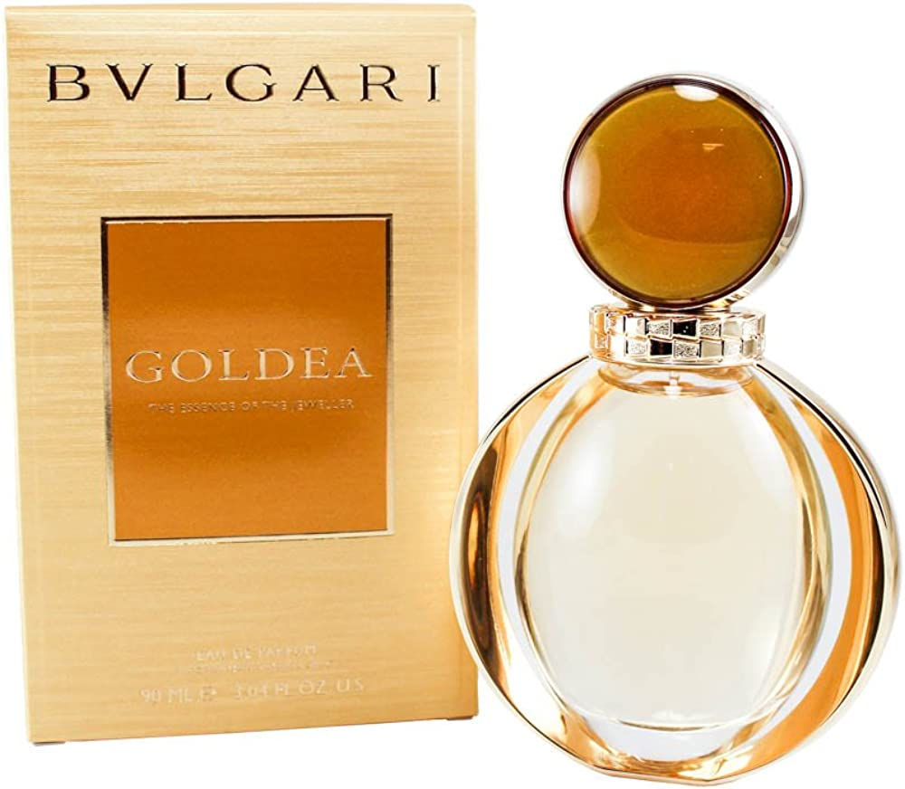 Bvlgari goldea eau de parfum - donna - 90ml 10007154
