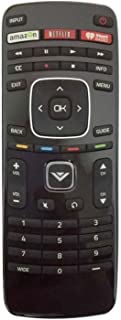 Universal Remote Replacement Control Fit for Vizio M221NV M320VT-CA M320VT-MX Plasma LCD LED HDTV TV