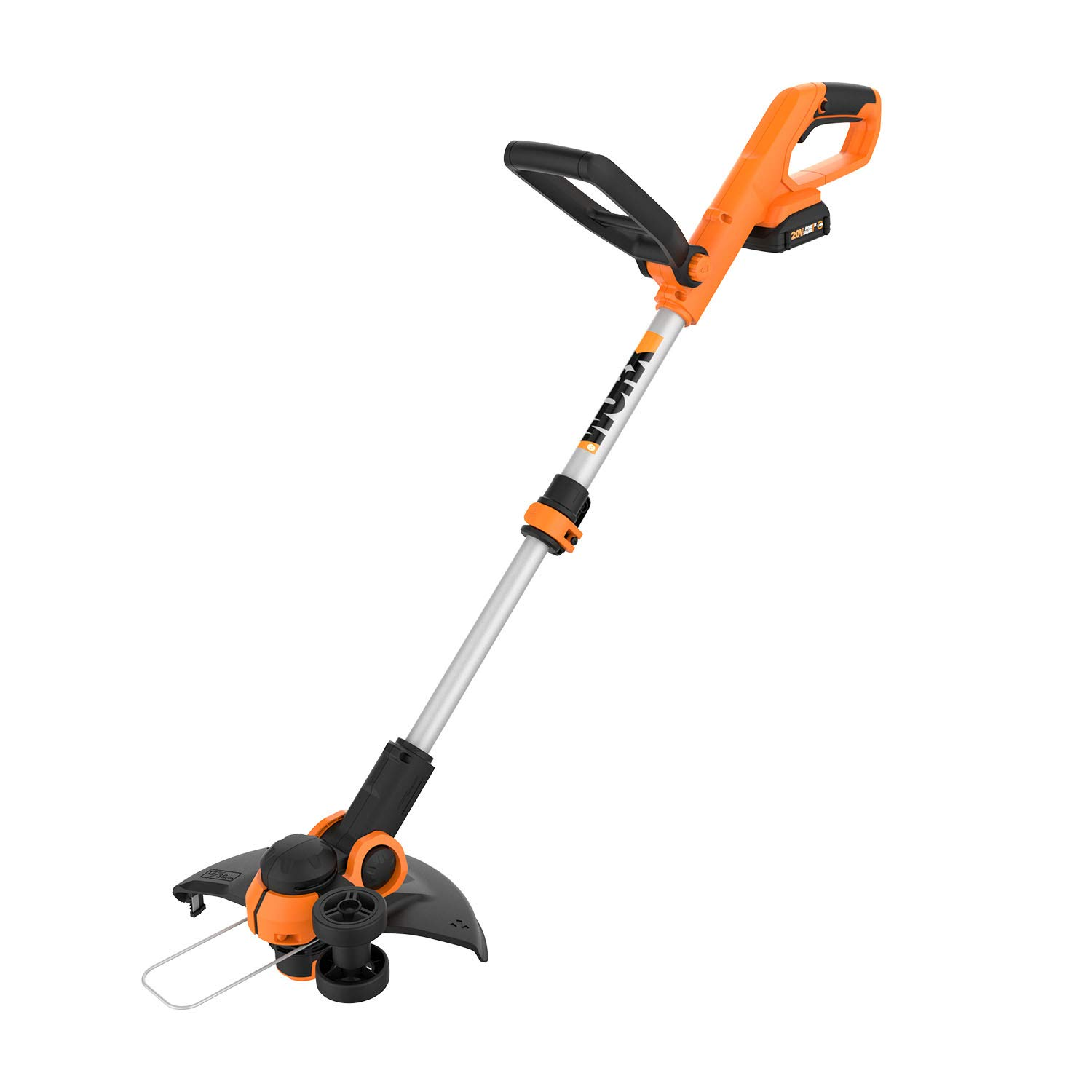 WG162 Cordless Trimmer Battery included