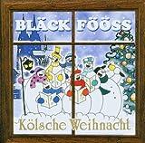 Songtexte von Bläck Fööss - Kölsche Weihnacht