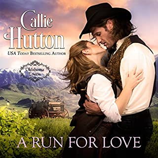 A Run for Love cover art