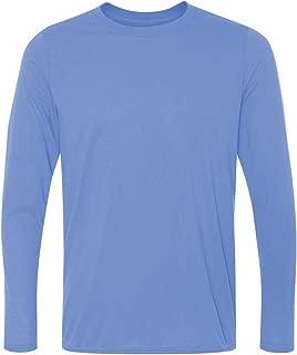G424 Unisex Adult 4.5 oz. Performance Long-Sleeve T-Shirt