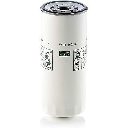 Mann Hummel W1110236 Oil Filter Auto