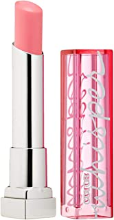 Maybelline New York Color Whisper Lipstick - 60 Petal Rebel, 3 g
