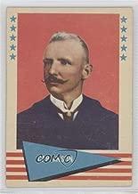 Cap Anson (Baseball Card) 1961 Fleer Baseball Greats - [Base] #4