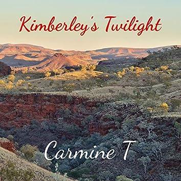 Kimberley's Twilight