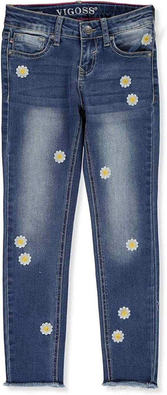 VIGOSS Skinny Jeans for Sale item Seasonal Wrap Introduction Super - Girls Stretch