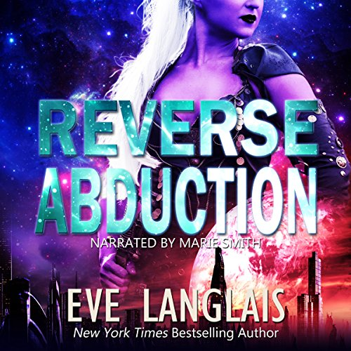 Reverse Abduction cover art