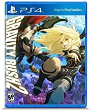 Best Gravity Rush 2 - PlayStation 4 Review