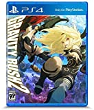 Sony Gravity Rush 2 PS4 - Juego (PlayStation 4, Acción / Aventura, SIE Japan Studio, 20/01/2017, T (Teen), Básico)