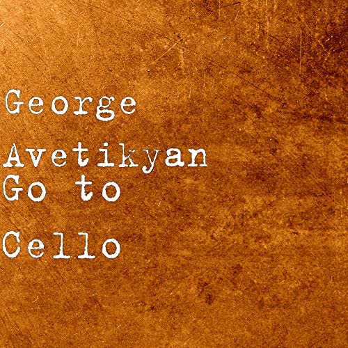 George Avetikyan