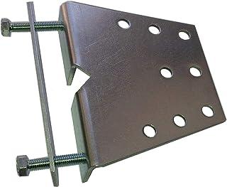 Pyramis Stabilisierungsplatte Metall 521005301 für Armaturen Zubehör Spüle