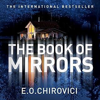 The Book of Mirrors Titelbild