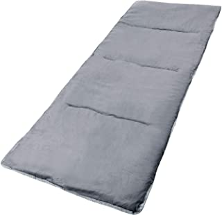 REDCAMP Folding Camping Cot Mattress, Soft Cotton Thin Sleeping Cot Pad Mat, 77