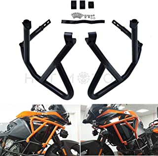 ktm 1090 crash bars