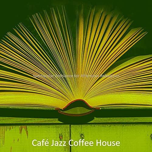 Café Jazz Coffee House