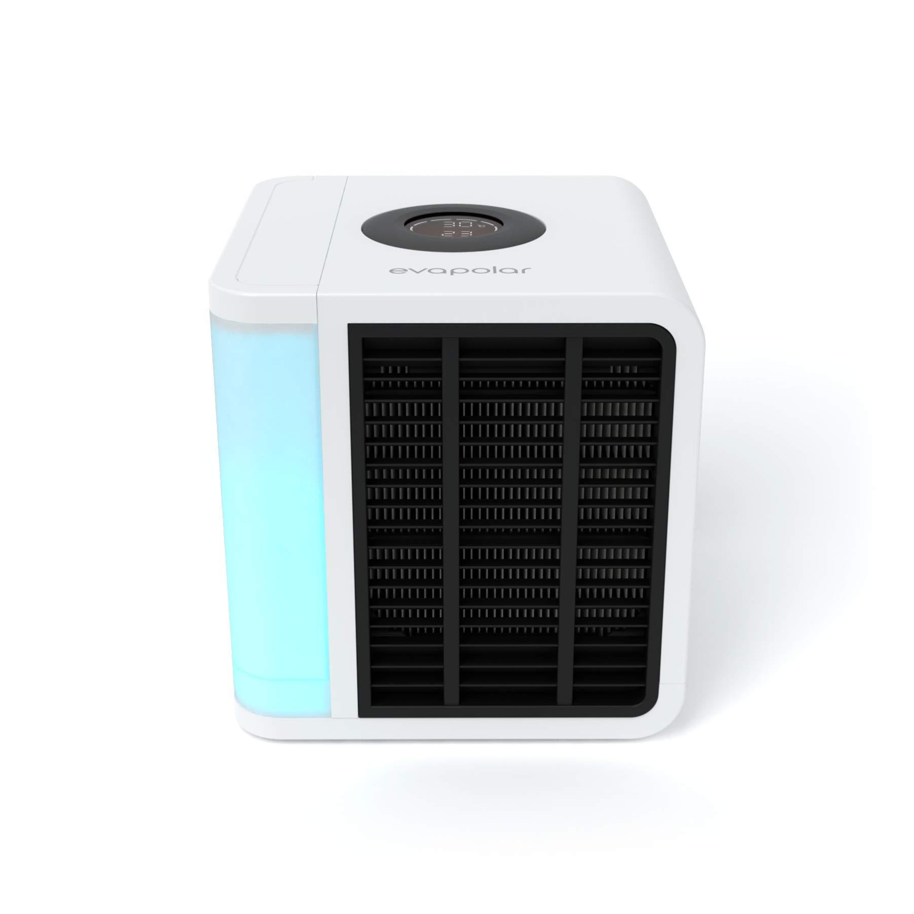 Evapolar EvaLIGHT Plus EV-1500 Refrigerador de aire evaporativo ...