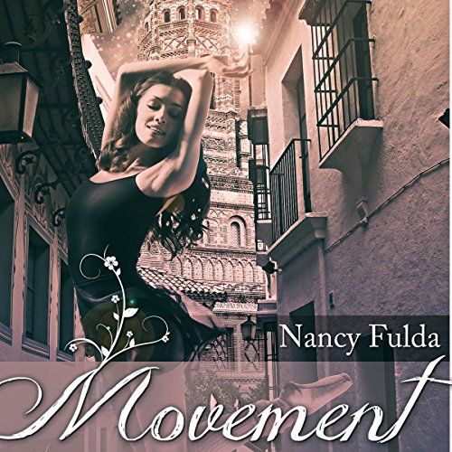 Movement: A Short Story About Autism in the Future audiobook cover art