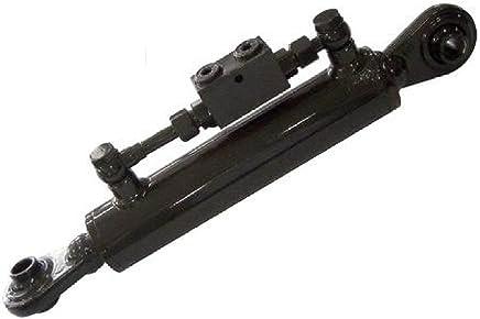 Tercer punto hidráulico para tractor + tubos flexibles y racores (50646 + 50468)