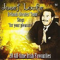 Vol. 1-Irelands Greatest Tenor Sings for Your Plea