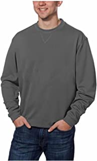 Pebble Beach Performance Mens Crew Neck Golf Pullover