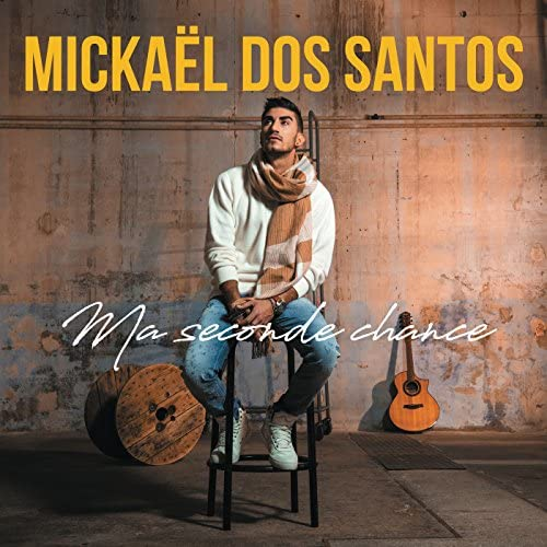 Mickaël Dos Santos