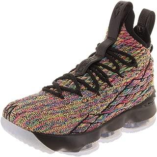 Nike Kids Lebron XV (GS) Basketball Shoe