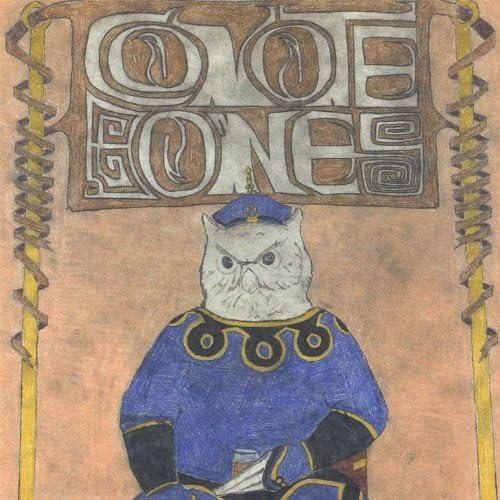 Coyote Bones