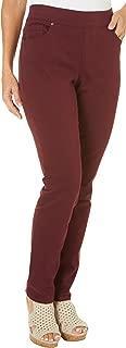 Women's Avery Pull-On Stretch Jean
