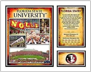 NCAA Florida State Seminoles 2014 BCS National Championship Photo #5 11