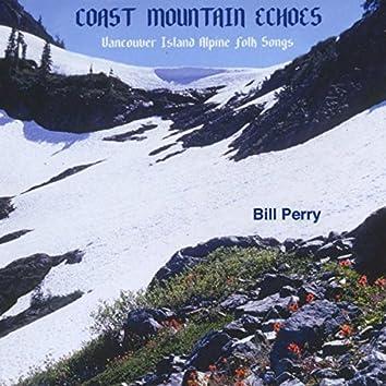 Coast Mountain Echoes