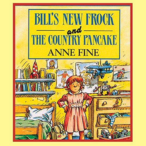 Bill's New Frock & The Country Pancake cover art