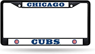 Best chicago cubs license plate frame Reviews