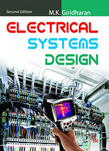 Giridharan, M:  Electrical Systems Design